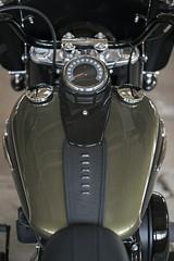Harley-Davidson 1870 SOFTAIL HERITAGE CLASSIC FLHC 2019 - 9