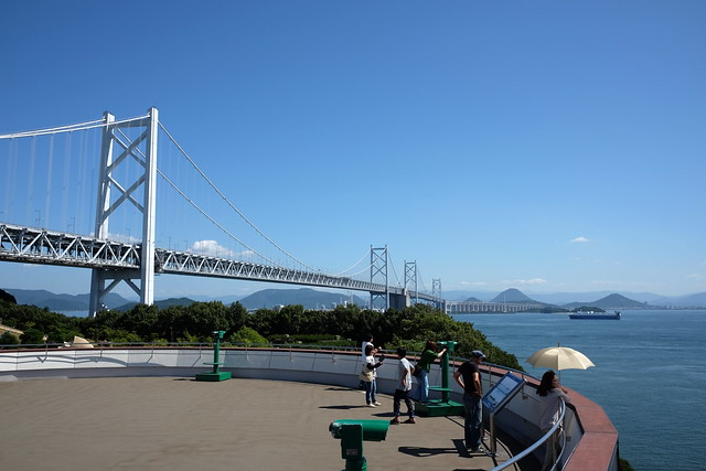 Seto Long‐Bridge (Kagawa,Japan)