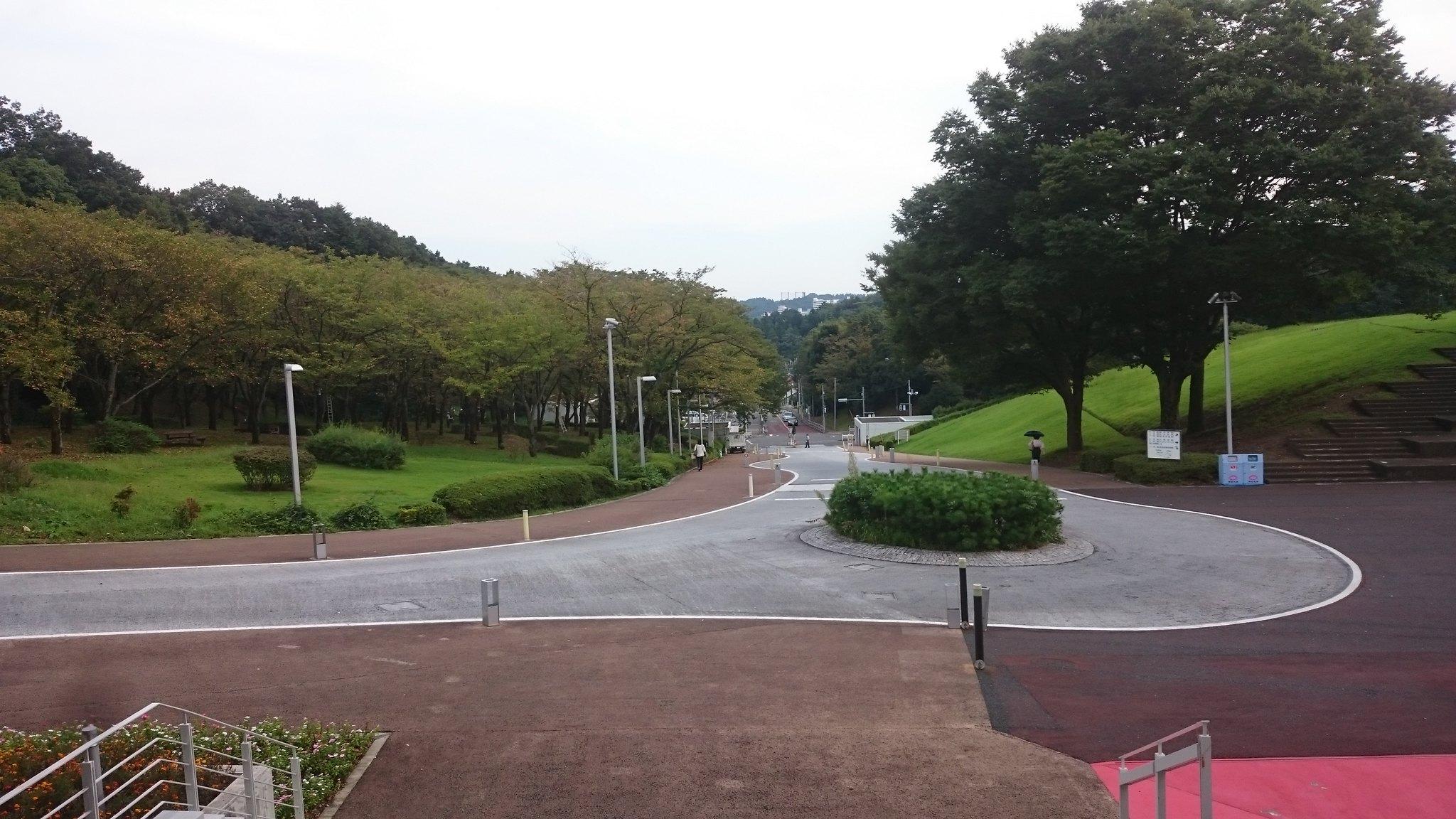 Tama Campus