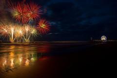 Fireworks Part 3