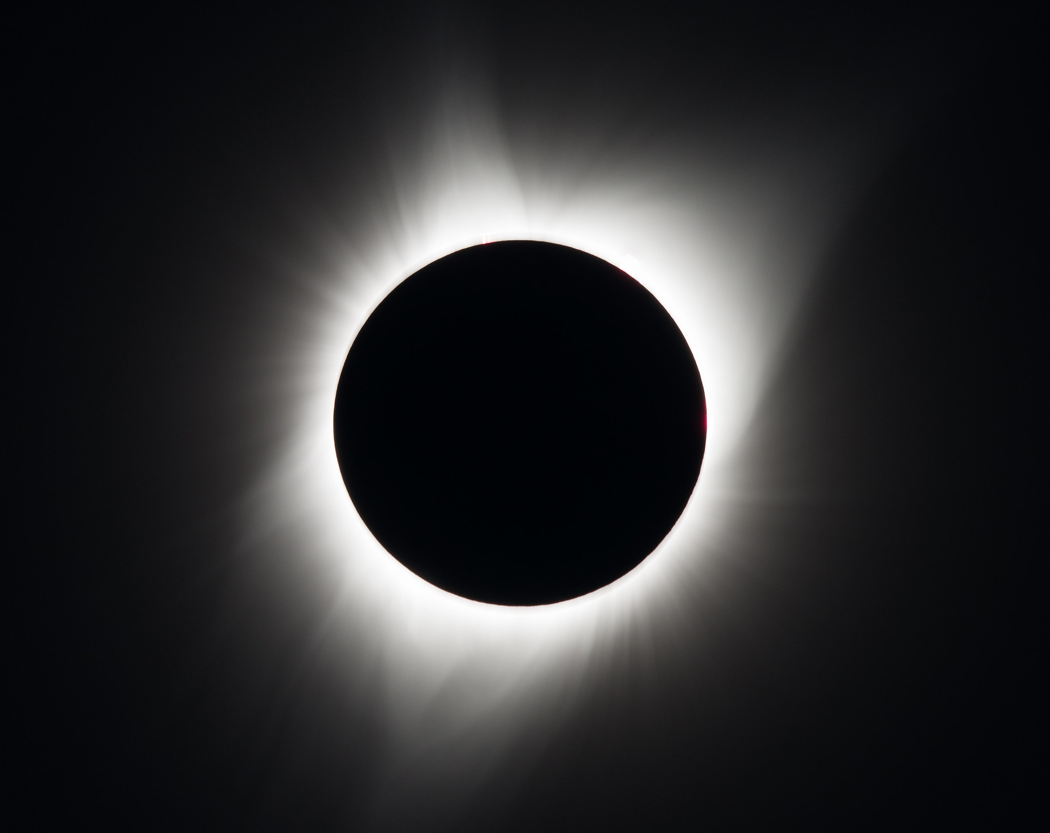 2017 Total Solar Eclipse (NHQ201708210100)