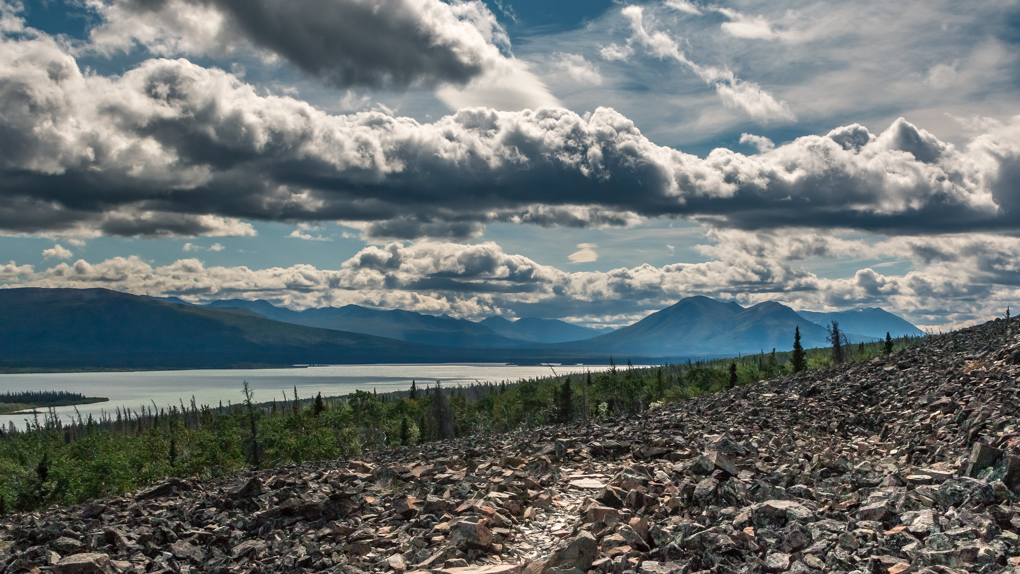 Yukon - [Canada]