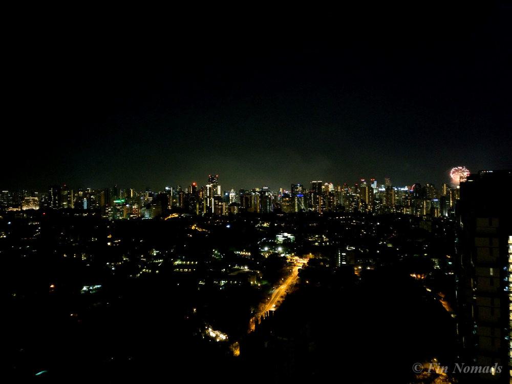 singapore free nightview
