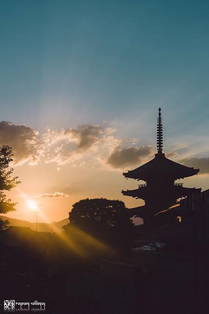 十年,京都四季 | 卷二 | 年月輪轉 | 10