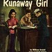 Original Novels 724 - William Arnold - Runaway Girl