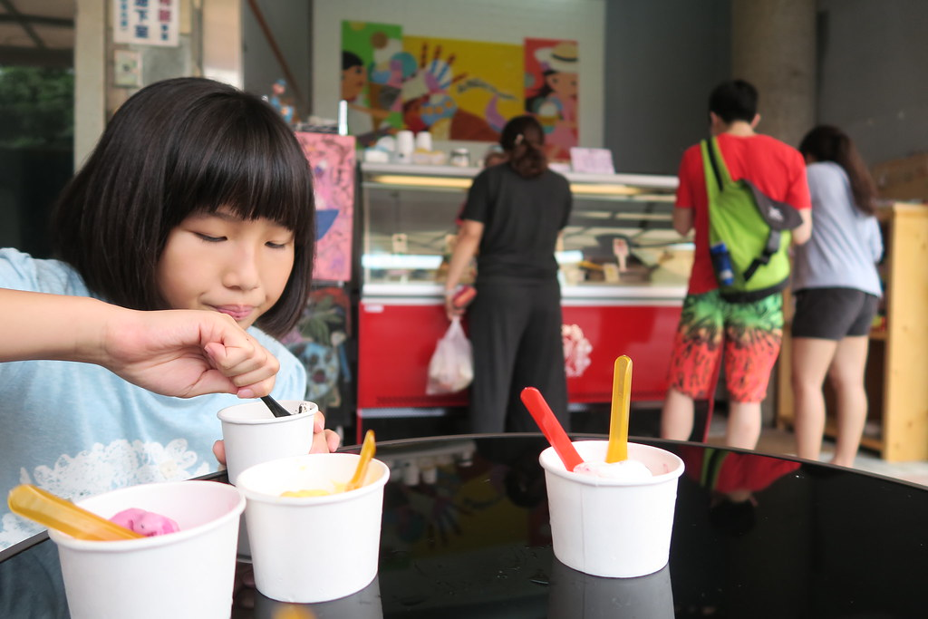 益香圓義式冰淇淋 (13)