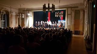 Mozart-Gala