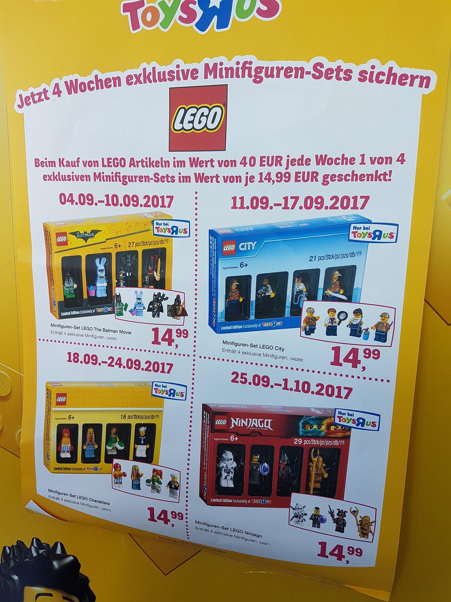 Bricktober 2017