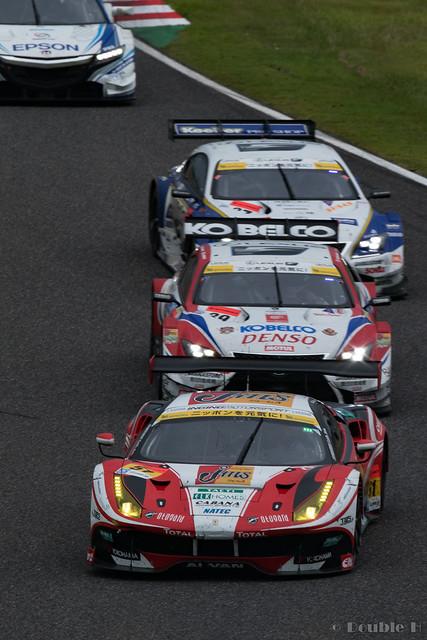 2016 SUPER GT Rd.6 Suzuka Circuit (72)