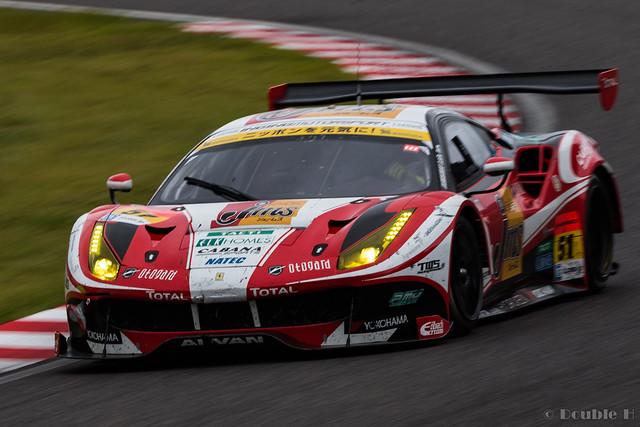 2016 SUPER GT Rd.6 Suzuka Circuit (91)