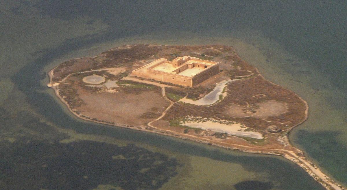جزيرة شكلي