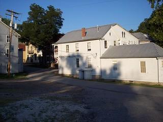 Bonnots Mill