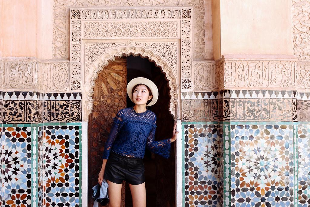 Marrakech - kisses,vera-4