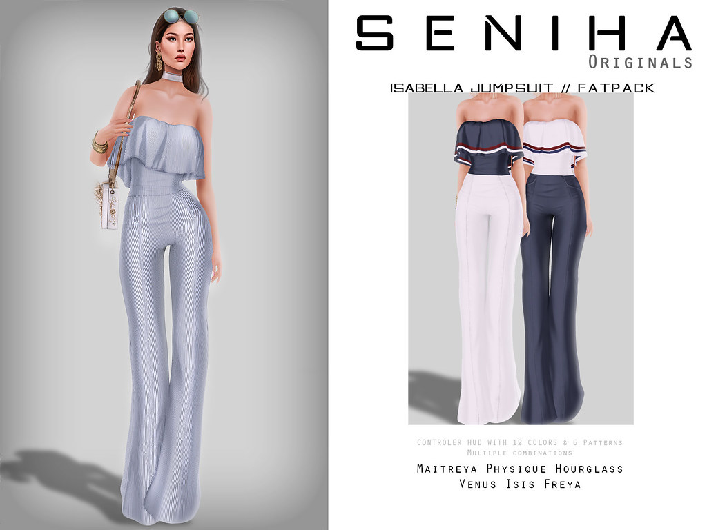 EXCLUSIVE FOR COSMOPOLITAN EVENT!! - SecondLifeHub.com