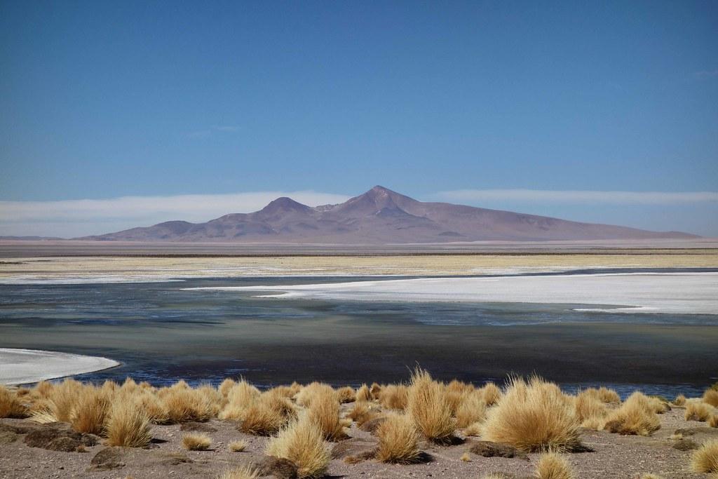 San Pedro Atacama - Salar de Tara 1