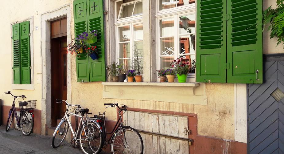 Leuke stedentrip in de meivakantie: Heidelberg, Duitsland | Mooistestedentrips.nl