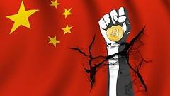 BITCOIN DROPS! CHINESE EXCHANGES SHUTDOWN!! Fake