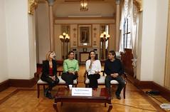 MX TV CONFERENCIA DANZA CAPITAL