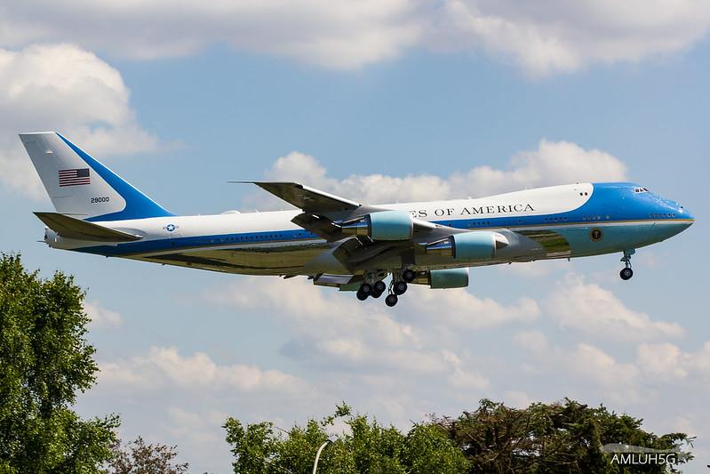 USAF - B742 - 29000 (2)