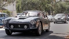 1962 Ferrari 250 GT SWB Berlinetta by Scaglietti