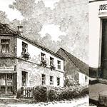 1920 Ludwig Haider Bäckerei Reiniger