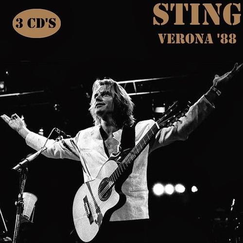 Verona 88 Front