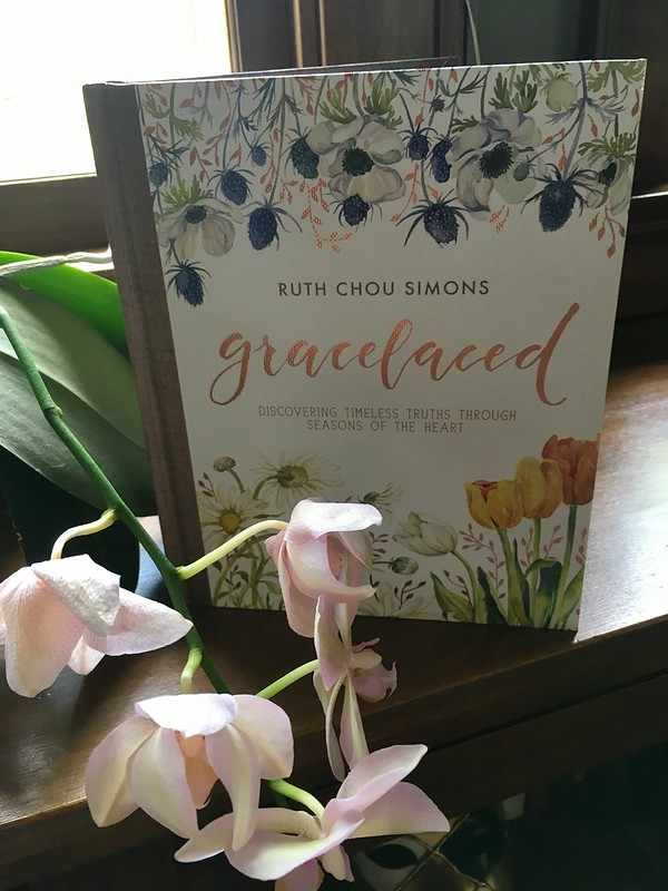 GraceLaced Book Review