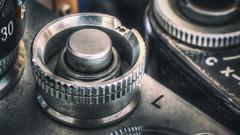 Nikon F2 Shutter Release