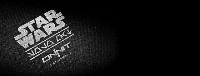 不只單單健身而已,同時也是感受「原力」的修煉~~ Onnit【星際大戰健身器材】願健身的好習慣與你同在!!