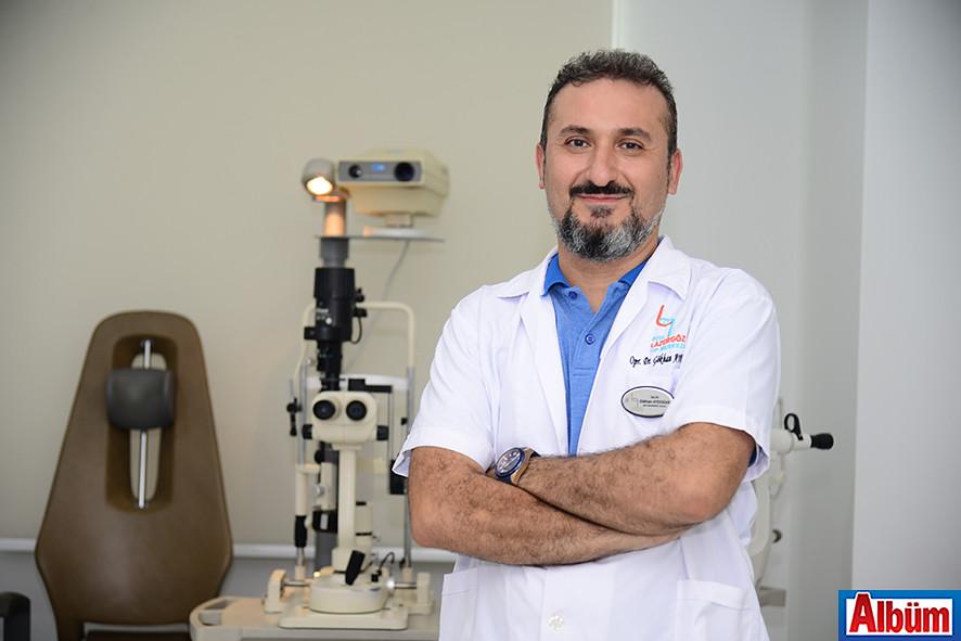 Op. Dr. Gökhan Aydoğan