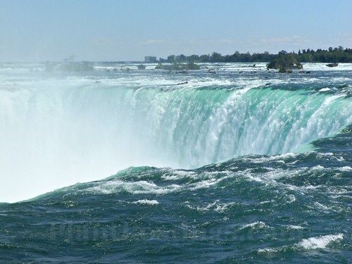 np falls