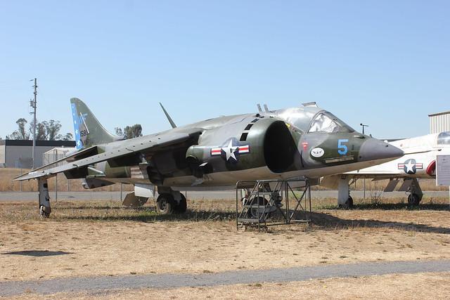 AV-8C 158959