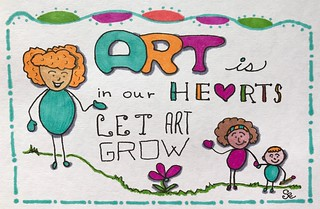 Art in Our Hearts