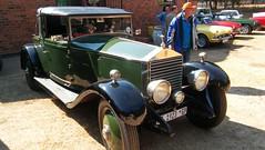 Rolls Royce 1923 20-HP.   vvc