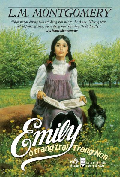 Emily ở trang trại Trăng Non - Lucy Maud Montgomery