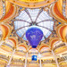 Galerie Lafayette for Dior Anniversary by Loïc Lagarde