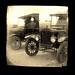 TtV Model T Trucks