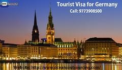 Tourist Visa For Germany