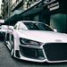 Audi R8 x ARMYTRIX Exhaust