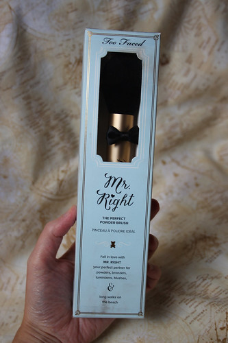 Too Faced - Mr Right