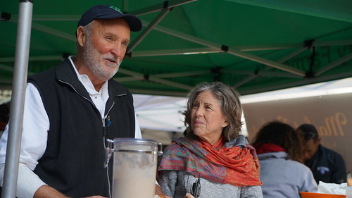 September 30, 2017 Mill City Farmers Market