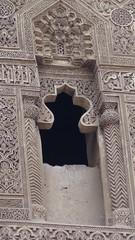 Mosque of Sultan Barquq Minaret Detail