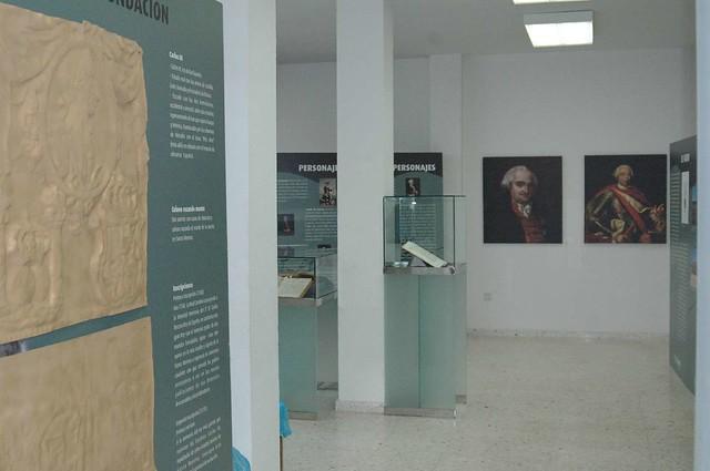 Exposición Fuero 250