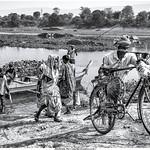 We are harder than hardest ... #jamshedpur #mango #fishing #india #incredible_india #amritjsr #amritendu #india #incredible_india #subarnorekha_river #sunset #jamshedpur #jharkhand #streetsofindia #streetphotography #natgeotravel #natgeo #lonelyplanet #po