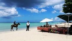 Ямайка включена в список самых опасных мест для женщин путешественников