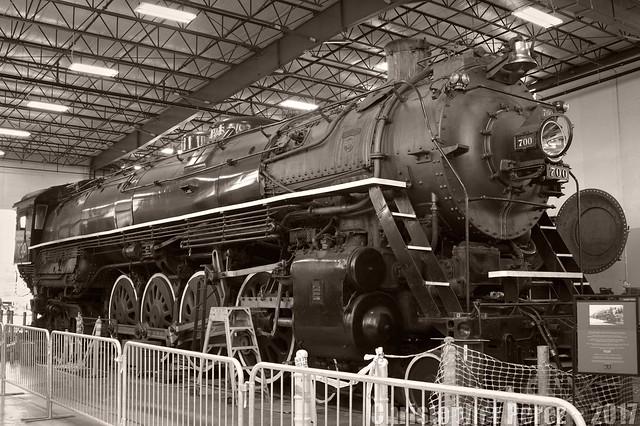 SPS700 ~ Portland, Oregon