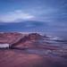 Red Sandstone, Arran by S i m o n . M a y s o n