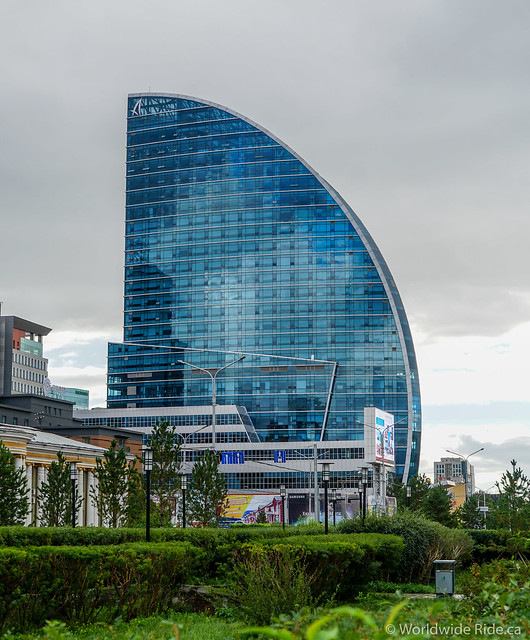 Ulaanbaatar-3