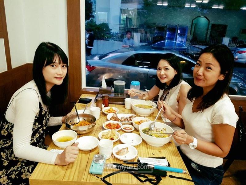Core Travel 13Yuki Korea Jeju Island Trip