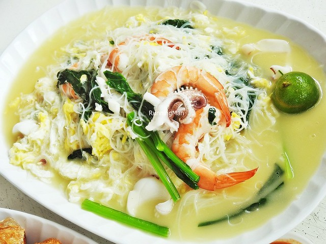 Signature White Bee Hoon